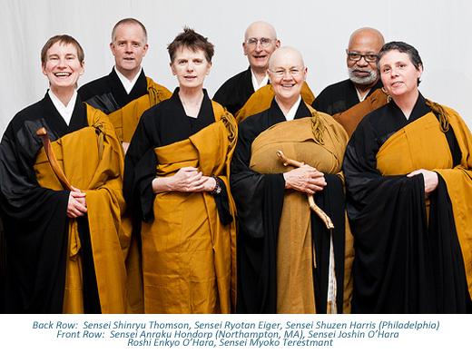 Dharma Holders