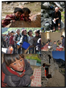 Citta education project