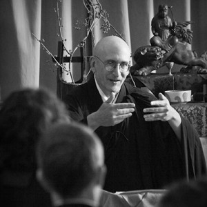 Online Zendo and Dharma Talk by Ryotan Roshi
