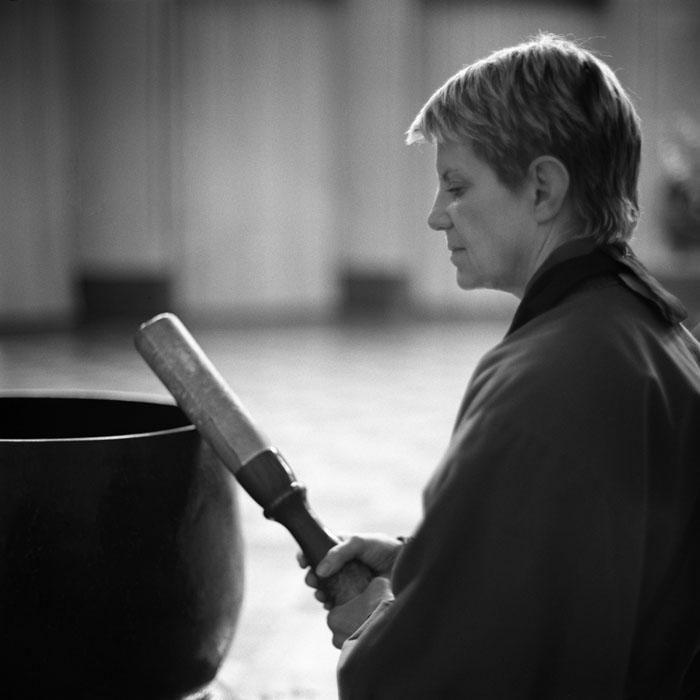 Forms of Emptiness – Workshop in Zen Liturgy