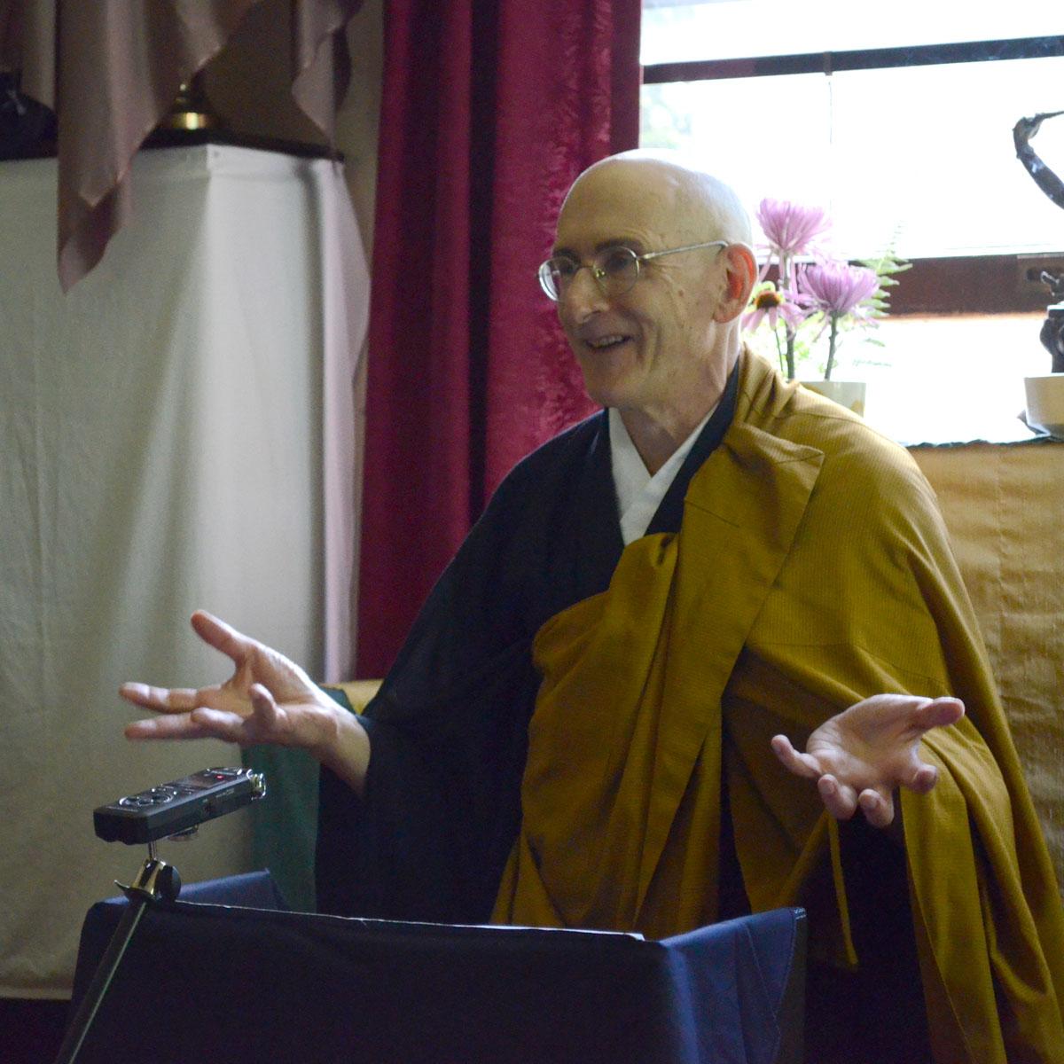 """Talk by Ryotan Sensei """"Ordinary and Extraordinary"""""""