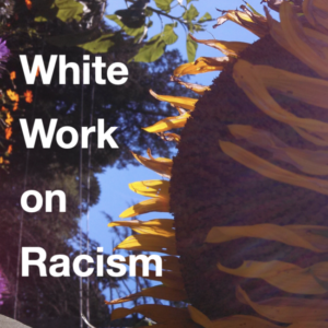 White Work on Racism