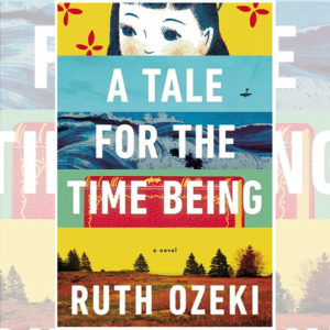 VZ Book Group - A Tale for the Time Being